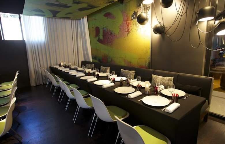 Molitor Paris - Mgallery By Sofitel - Restaurant - 10