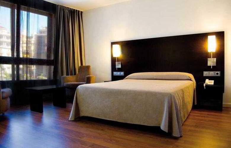 Nuevo Hotel Maza - Room - 5