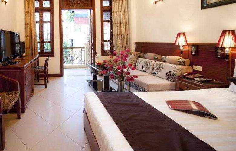 Gia Thinh Hotel - Room - 2