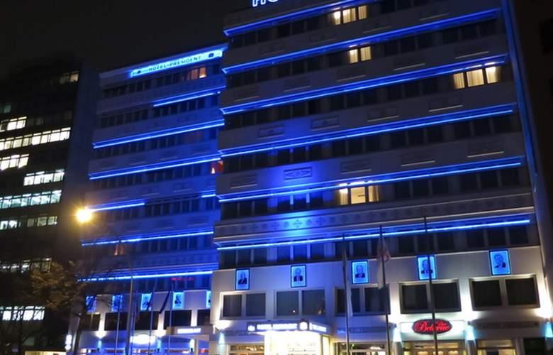 Best Western Hotel President - General - 2