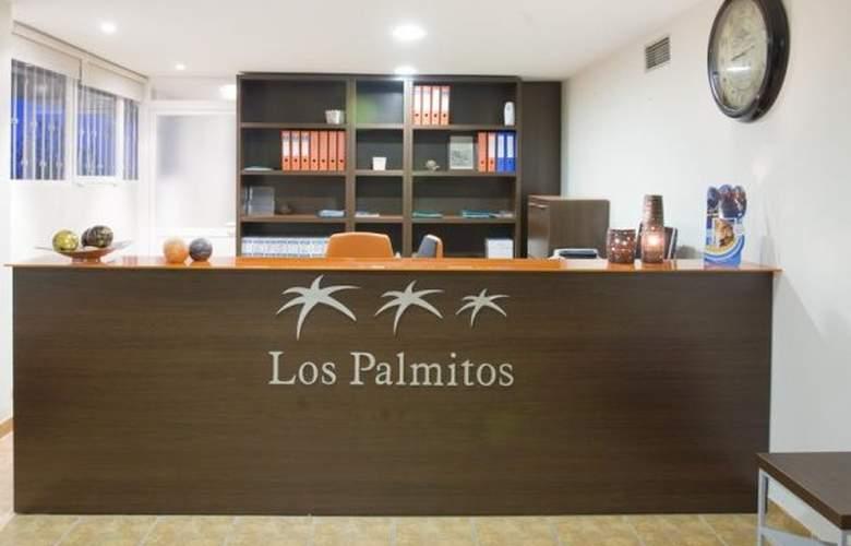 Los Palmitos - General - 1