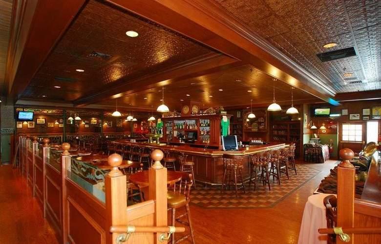 Best Western Premier The Central Hotel Harrisburg - Restaurant - 54