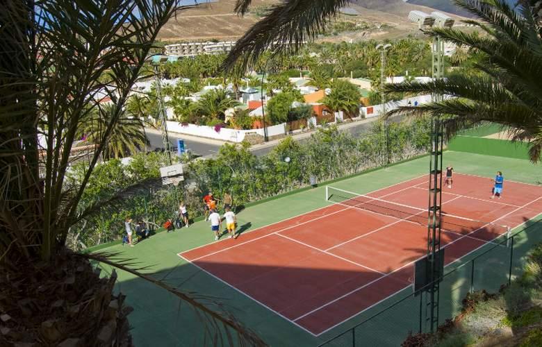 SBH Maxorata Resort - Sport - 21