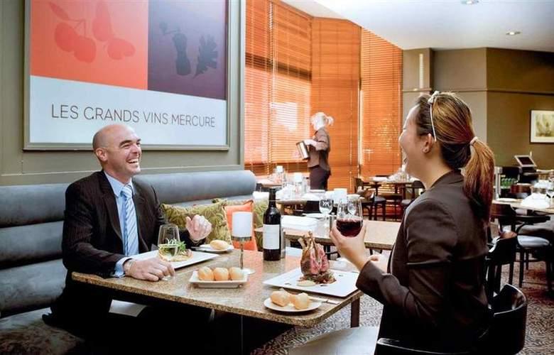 Mercure Sydney Airport - Restaurant - 76
