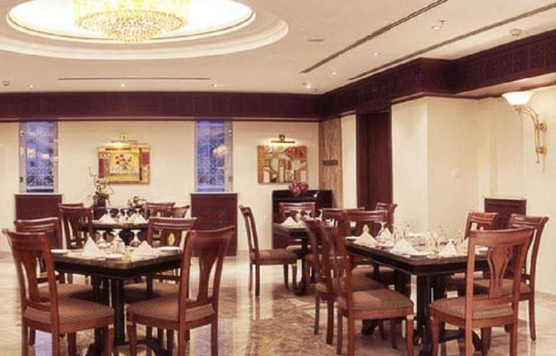 Gloria - Restaurant - 5