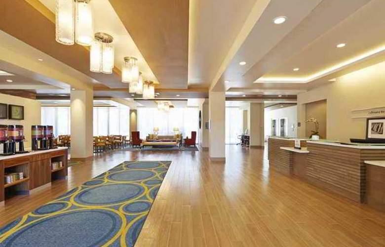 Hampton Inn San Diego/Mission Valley - Hotel - 1