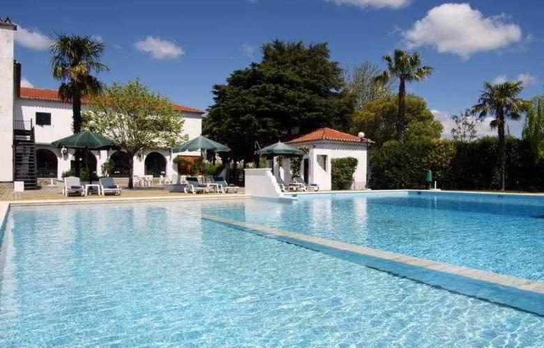 Pousada de Elvas - Santa Luzia - Pool - 7