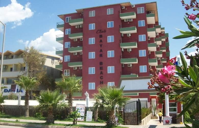 CLUB BAYAR BEACH HOTEL - Hotel - 5