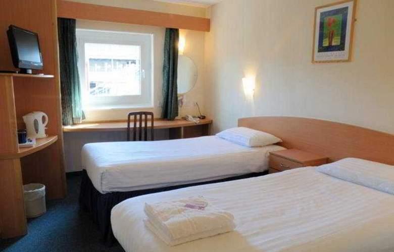 Ibis Styles London Excel Hotel - Room - 12