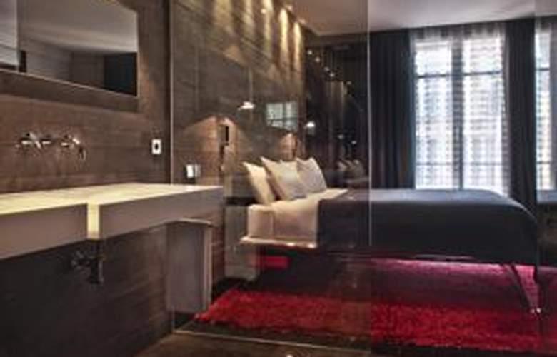 SEZZ PARIS - Hotel - 1