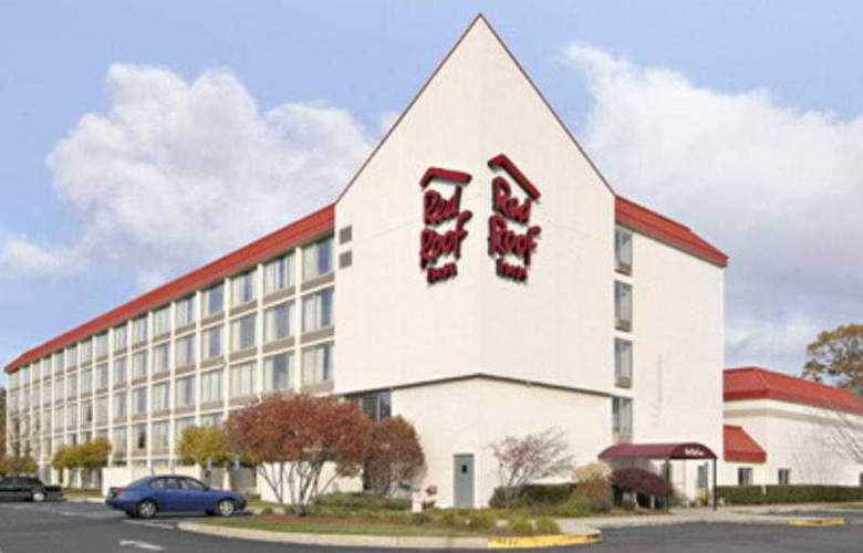 Red Roof Inn Woburn - Hotel - 0
