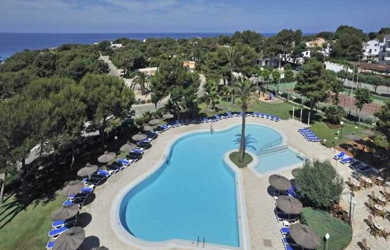 Globales Mediterrani - Pool - 3