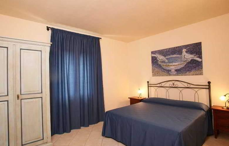 Terme Di Sorano Residence - Room - 6