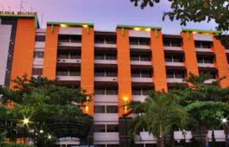 Wisma MMUGM - Hotel - 7