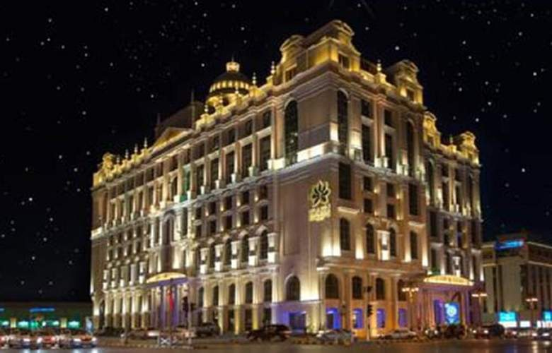Narcissus Hotel and Residence - Hotel - 6