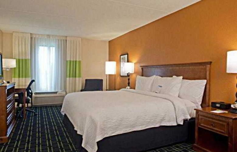 Fairfield Inn & Suites Valdosta - Hotel - 14