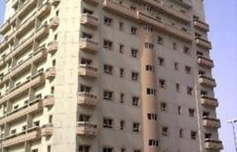 Star Metro Al Barsha Hotel Apartments - Hotel - 0