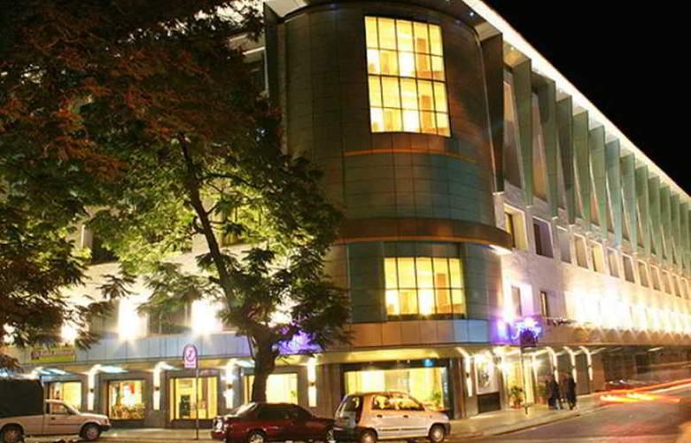 Fidalgo - Hotel - 7