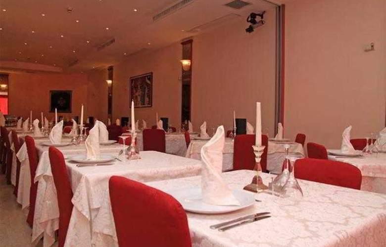 Best Western Hotel Nettunia - Hotel - 38