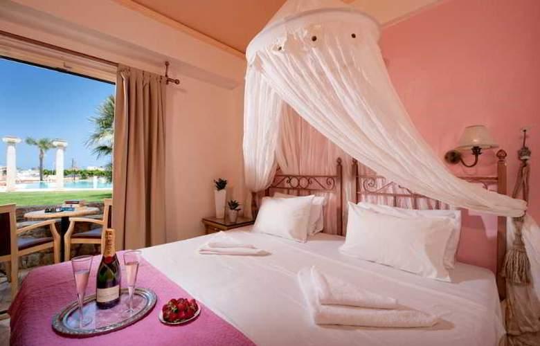 Socrates Hotel Malia - Room - 2