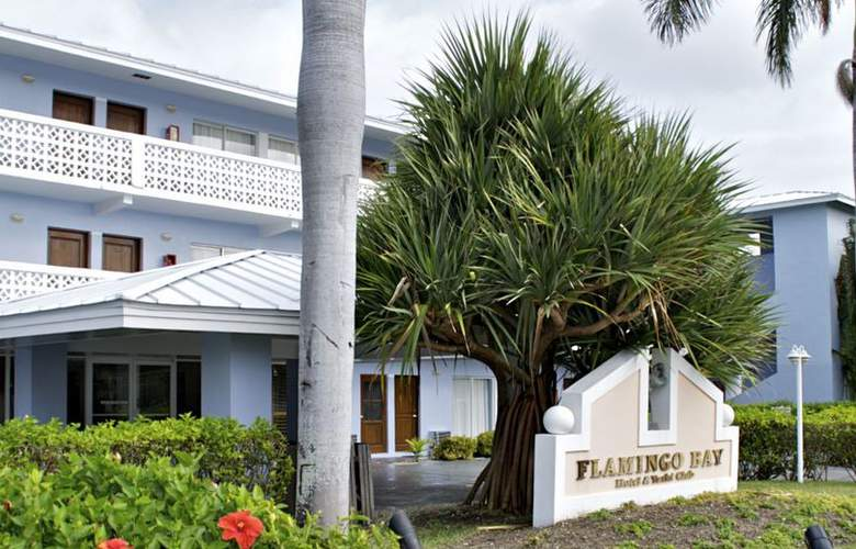 Flamingo Bay & Marina - Hotel - 3