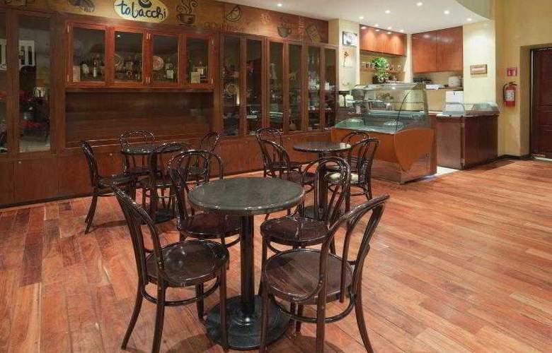 Crowne Plaza Hotel de Mexico - Bar - 27