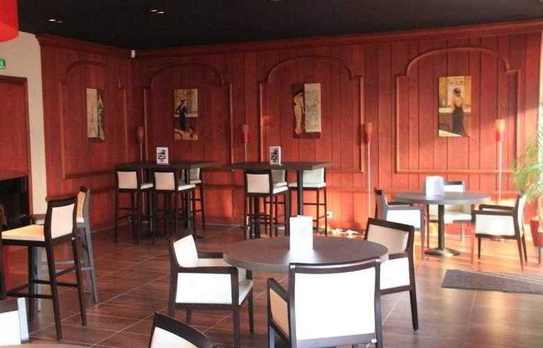 Qualys Hotel D´Alsace - Restaurant - 2