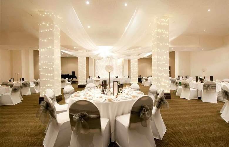 Mercure Grosvenor Adelaide - Hotel - 66