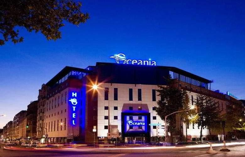 Oceania Paris Porte De Versailles - Hotel - 0