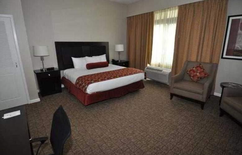 Best Western Plus Hotel Tria - Hotel - 59
