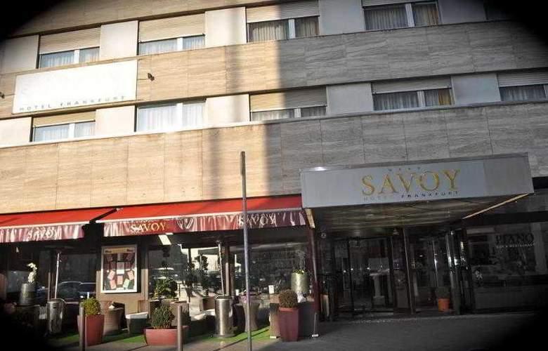 Savoy Frankfurt - Hotel - 0