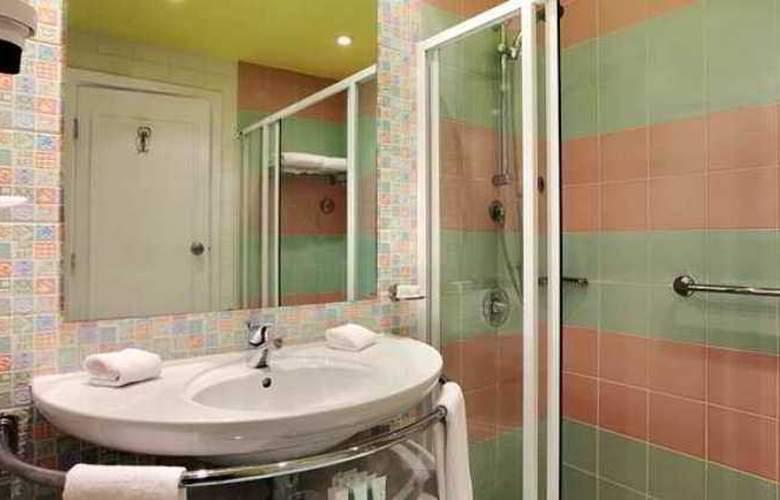 Hilton Nuweiba Coral Resort - Room - 15