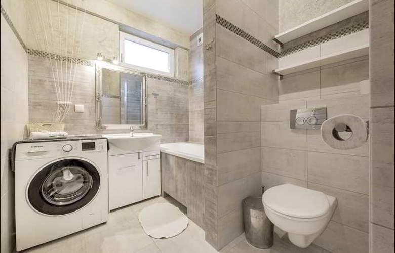 P&O Apartments Wilenska - Room - 6