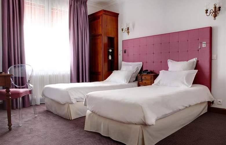 Best Western Villa Henri Iv - Room - 13