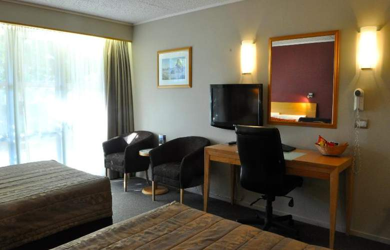 Grande Auckland Airport - Room - 7