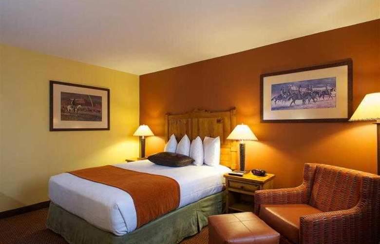Best Western Plus Rio Grande Inn - Hotel - 20