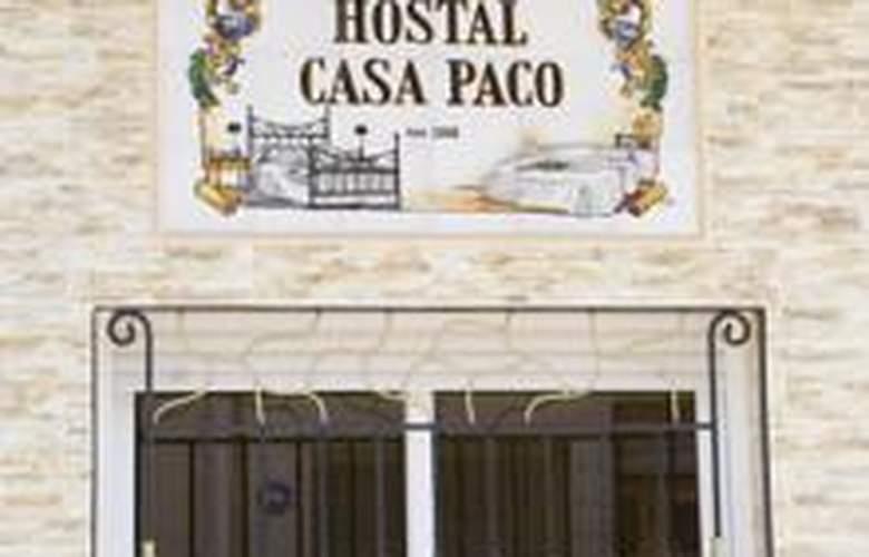Casa Paco - Hotel - 0