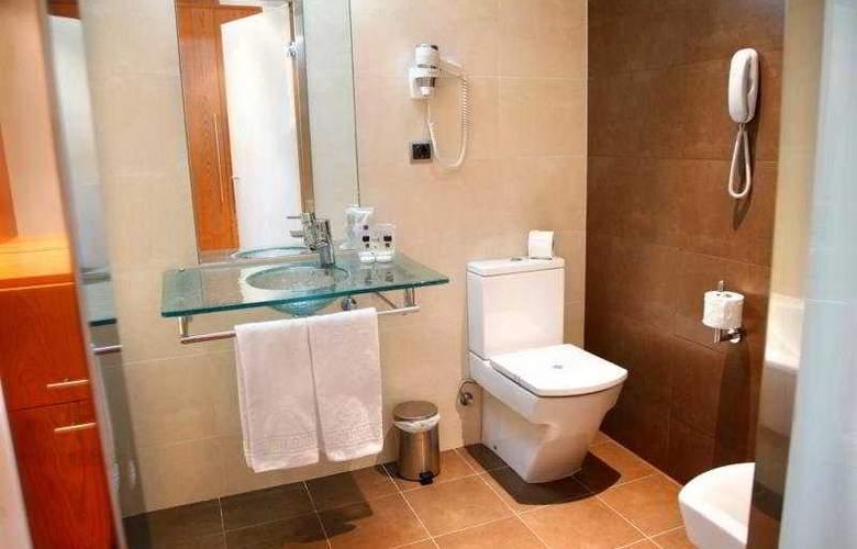 RV Hotels Nautic Park - Room - 6