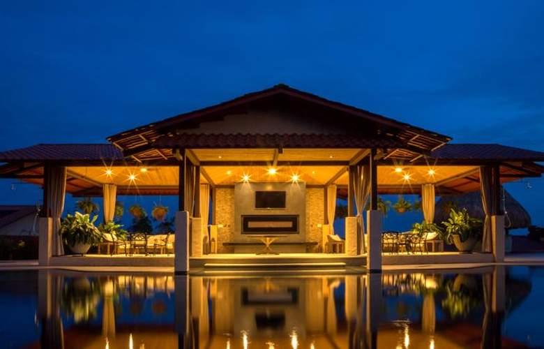 Hacienda AltaGracia - Hotel - 0