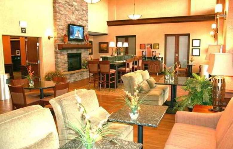 Hampton Inn & Suites Pinedale - Hotel - 5