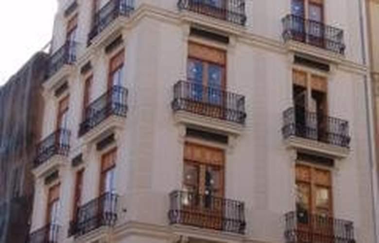 Valenciaflats Torres de Serranos - Hotel - 1