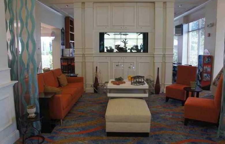 Hilton Garden Inn at SeaWorld - Hotel - 9