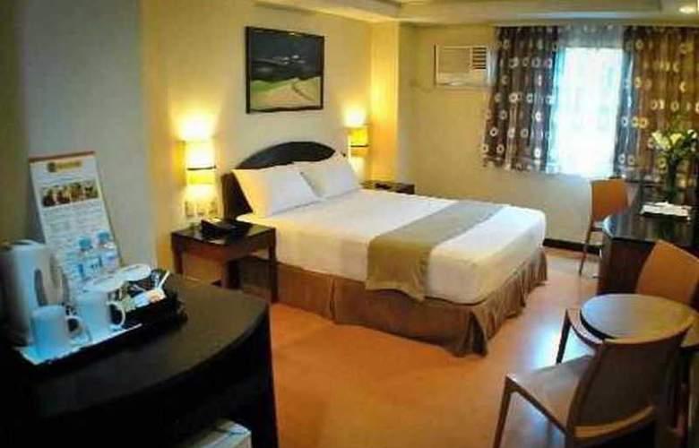 Fersal Hotel Bel-Air - Room - 5
