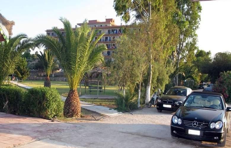 Galaxy Porto Heli - Hotel - 0