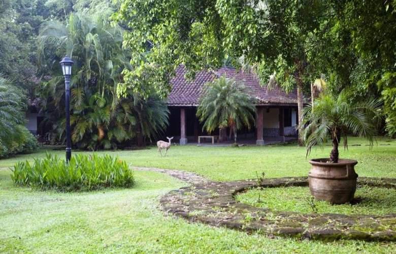 Hotel Hacienda La Pacifica - Hotel - 9