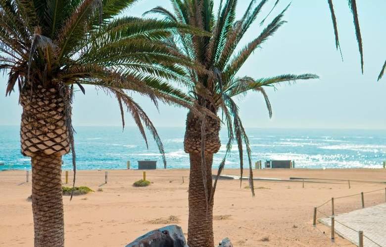 Protea Hotel Long Beach Lodge - Beach - 12