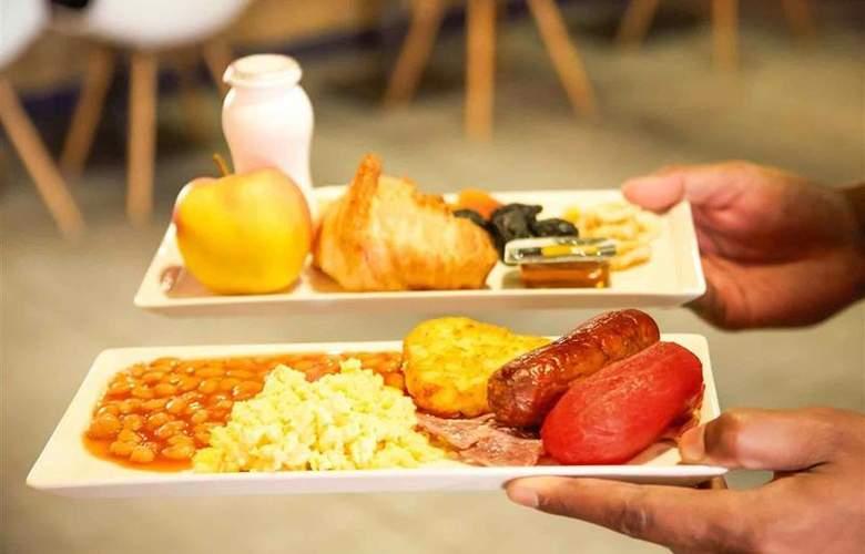 Ibis Luton Airport - Restaurant - 19