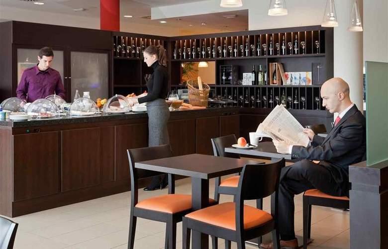 Ibis Oviedo - Restaurant - 22