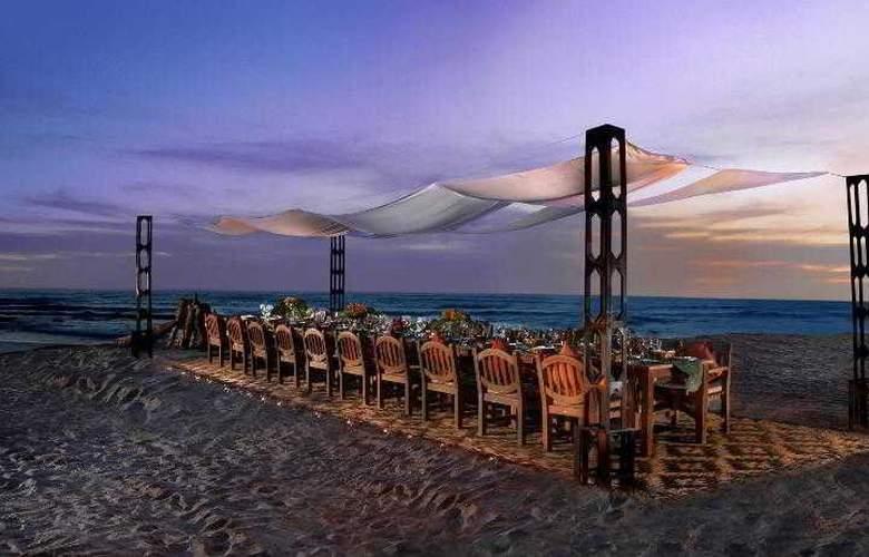 Le Meridien Khao Lak Beach and Spa Resort - Beach - 96