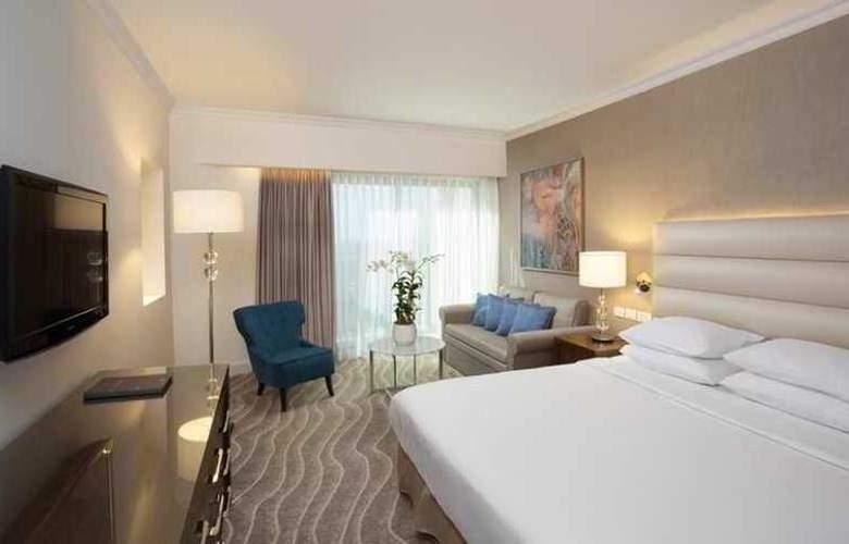 Hilton Eilat Queen of Sheba hotel - Hotel - 4